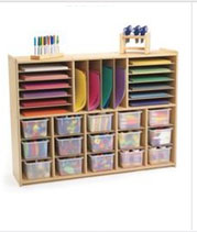 Montessori Classroom Furniture