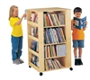 Montessori Materials- Media Tower