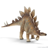 Montessori Materials Stegosaurus