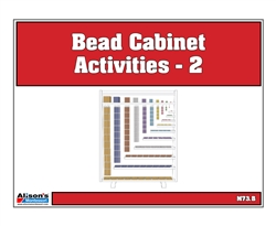 Activities with the Bead Cabinet-2 (Printed)