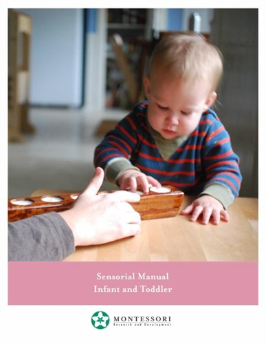 montessori for infants and toddlers 0 3 years old sensitive periods