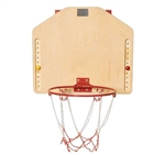 Montessori Materials: Basketball Hoop