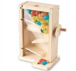 Montessori Materials: Candy Maze