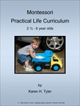Montessori Album : Practical Life