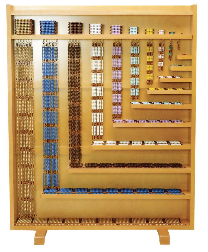 Montessori Materials Premium Quality Lower Elementary Classroom (6 ...