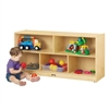 Montessori Materials - Extra Deep Mobile Storage (T)
