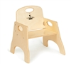 "Montessori Materials - Chairries - 7"" Height"
