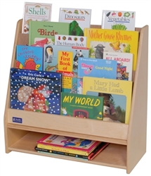 Value Line Book Displays Preschool