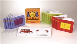 Bob Books Set 2 • For Advancing Readers