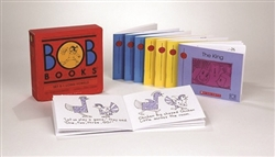 Bob Books Set 5 • Long Vowels