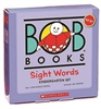 BOB Books: Sight Words (Kindergarten)