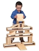 Montessori Materials: Mini Hollow Blocks