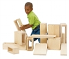 Montessori Materials: Jr. Hollow Blocks