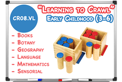 """Learning to Crawl"" Package"