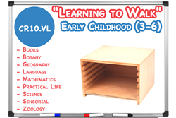 Montessori Materials Classroom Packages