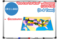 Homeschooling- Geography Package (Value Line)