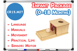 Infant (0-18 Months) Package