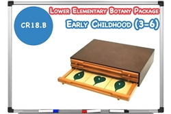 Lower Elementary Botany Package