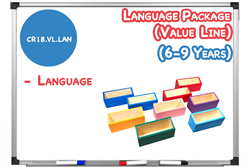 Language Package (Value Line) (6-9)