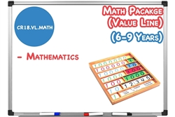 Math Package (Value Line) (6-9)