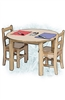 Montessori Classroom Furniture Package for 9-12