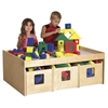 See & Store Activity Table