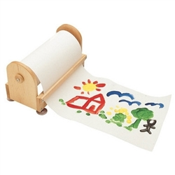 Montessori Materials - Tabletop Paper Center