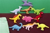 Felt Dinosaur Pieces