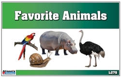 Favorite Animals