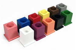 Colored Pencil Holders
