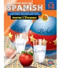 The Complete Book of Spanish Workbook