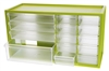 Plastic Storage Drawers for Language Series Materials