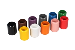 Colored Pencil Holders (Round)