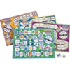 Learning Lift-Off! - Set of 4 Reading Puzzles