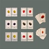 PICTURE CARD MATCHING- FRUITS