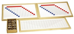 Magnetic Subtraction Working Charts