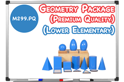 Lower Elementary Geometry Package