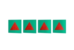 Triangle Fractions
