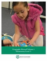 Geography Manual (Vol. 1)