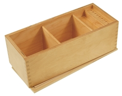 Box for Decimal Bead Material (Premium Quality)