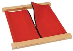 Zipper Dressing Frame (Premium Quality)