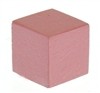 Pink Tower Third Smallest Cube