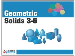 Geometric Solids Control Booklet