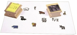 Wild Animal Stamps