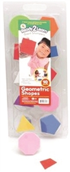 Giant Geometric Shapes Stampers