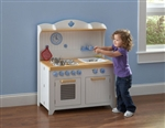 Montessori Materials: Hideaway Country Kitchen