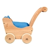Montessori Materials: Doll Buggy - Natural