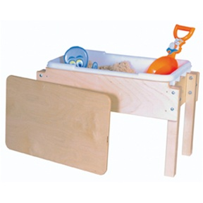 Pee Tot Sand Water Sensory Table