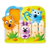 Montessori Big Nose Pet PuzzleBig Nose Pet Puzzle